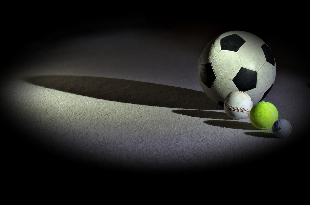 pelotas de deporte - El poder de los deportes para crear conciencia sobre enfermedades raras