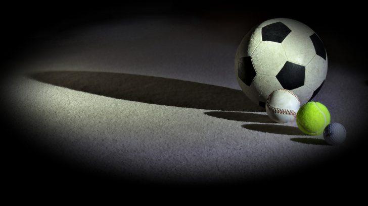pelotas de deporte 728x409 - El poder de los deportes para crear conciencia sobre enfermedades raras